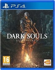 Dark Souls Remastered - PlayStation 4 PS4 - NEW & SEALED - IN STOCK NOW!!!