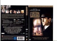 Es war einmal in Amerika (Langfassung) 2-DVDs / DVD 9097