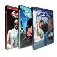Spenser for Hire Complete Series Seasons 1-3 - DVD - New Sealed DVD