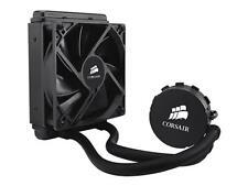 CORSAIR Hydro Series H50 120mm Quiet Edition Liquid CPU Cooler - Intel Only (CW-
