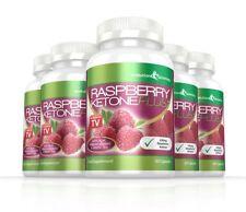 Raspberry Ketone Plus 360 Capsules Weight Loss Fat Burn Pills Evolution Slimming