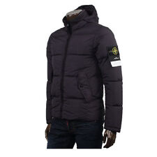 Stone Island Hip Length Down Coats & Jackets for Men