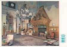 SESTRI LEVANTE - Villa Balbi - Ingresso Principale