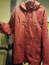 Bonfire Snowboard Jacket Mens XL