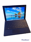 Microsoft Surface 3 1645,128gb Ssd,4gb Ram, Windows 10 Home + Blue Keyboard