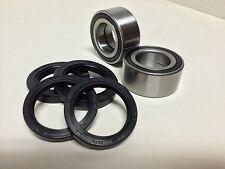 Honda Foreman TRX 450 Front Wheel Bearings & Seals To Do Both Sides Two Kits!