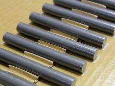 One Type 33 Material Ferrite Rod, R33-037-550, Dia, 0.375