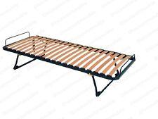 cadres de lit et lits coffres en acier pour la maison ebay. Black Bedroom Furniture Sets. Home Design Ideas
