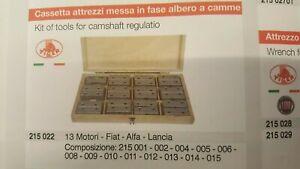 Kit messa in fase / fasatura albero a camme per Fiat - Alfa - Lancia