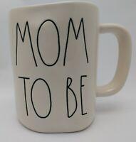 Rae Dunn Artisan Collection By Magenta Mom To Be 216 Coffee Cup Mug New