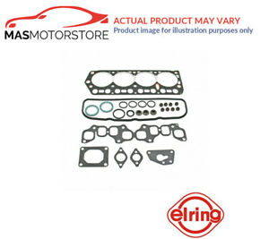 ENGINE TOP GASKET SET ELRING 473491 G NEW OE REPLACEMENT