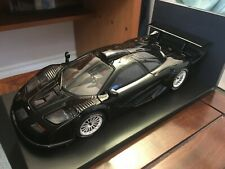 "1/18 Diecast UT Models McLaren F1 GTR Roadcar ""Long Tail"""