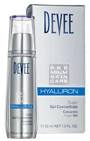 Devee Hyaluron Säure GEL, Das Superkonzentrat 30 ml.