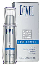 DEVEE Hyaluron Gel super Concentrate 30 Ml