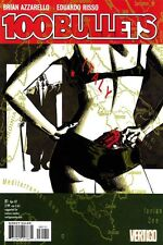 100 Bullets #81, Near Mint 9.4, 1st Print, 2007, Unlimited Shipping Same Cost