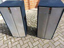 Pa Boxen Hughes & Kettner 400 / 800 Watt