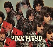 Piper at The Gates of Dawn 2016 Pink Floyd CD