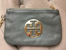 Tory Burch Smartphone Leather Wristlet Wallet GORGEOUS