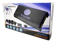 NEW Soundstream T5.2500DL 2500 Watts 5-Channel Full Range Class AB /D Amplifier
