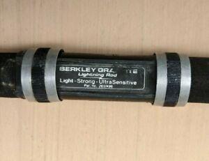 """Fishing Pole - Berkley Graphite Lightning Rod - Light Strong Ultrasensitive 5'7"""""""