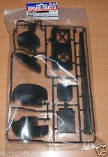 Tamiya 51509 XV-01 L Parts (Wheel Well Liners) (XV01/XV-01T/XV01T), NIP