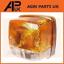 John Deere 1030,1140,1640,2030,2040,2450 tracteur Front Side Indicator Light Lampe
