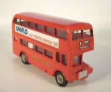 Budgie Toy England London Bus AEC Routemaster 64 Seater #2461