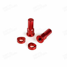 Motorcycle Rim Lock Spacer Kit for Yamaha YZ125 YZ250 YZ250F YZ450F WR250 WR450