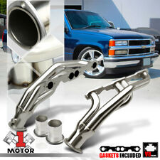 SS Mid-Length Exhaust Header Manifold for 88-97 Chevy/GMC C/K Pickup 5.0/5.7 V8