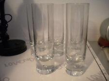 Set 5 bicchieri perfetti sottoprezzo