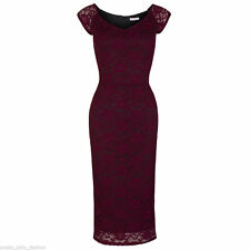 Unbranded Nylon Wiggle, Pencil Party Dresses for Women