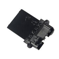 Heater Blower Motor Resistor for Jeep Cherokee KJ Wrangler MK2 2002-2007 SUV