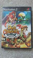 Dark Chronicle - Sony PlayStation 2 [NTSC-J] - Complete
