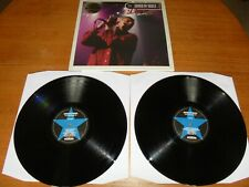 Guided by Voices Live from Austin Tx vinyl lp record