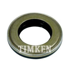 Differential Output Shaft Seal  Timken  710548