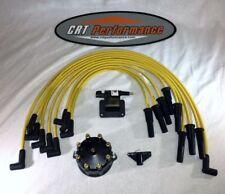 JEEP GRAND CHEROKEE ZJ V8 TUNE UP KIT 45K POWERBOOST 5.2L 5.9L 98-99 + HP/TORQUE
