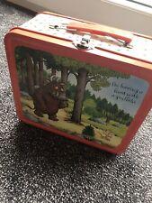 Metal Gruffalo Caja de almuerzo por Wild & Wolf-bien usado
