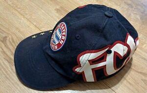 FC BAYERN MUNCHEN Adjustable Cap Hat