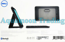 New Dell Venue 8 Android Keyboard Bluetooth Wireless Flip Stand Folio WK415 K07M