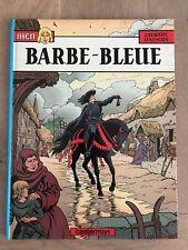JHEN BARBE-BLEUE