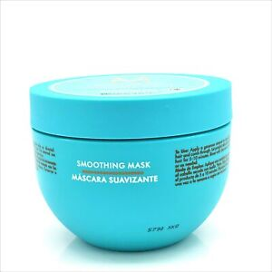 Moroccanoil Smoothing Mask, Smooth, 8.5 fl oz / 250 ml