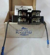 Acme Transformer Pl-112702 Primary Fuse Kit
