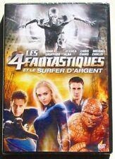 DVD LES 4 FANTASTIQUES ET LE SURFER D'ARGENT - Ioan GRUFFUDD - NEUF