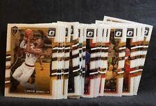 2017-18 Panini Donruss Optic Basketball Cards Lot You Pick
