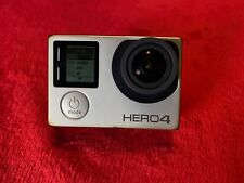 Gopro HERO 4 Black Edition 4K Action Camera Camcorder