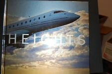 heights an intimate look at bombardier business aircraft Andréa wilde 2011