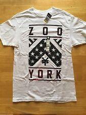 Zoo York T-shirt Men's New