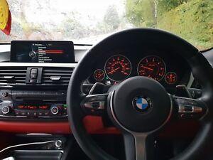 BMW PROFESSIONAL NBT SAT NAV SUPPLY AND FIT RETROFIT F30 F31 F32 F33 F20 F21