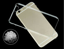 Slim Clear Crystal Transparent Plastic PC Hard Case Cover For Apple iPhone 6S