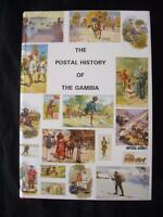 THE POSTAL HISTORY OF GAMBIA by EDWARD B PROUD